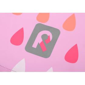 Reima Vesi Impermeabile Bambino, candy pink